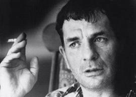 Jack Kerouac 4