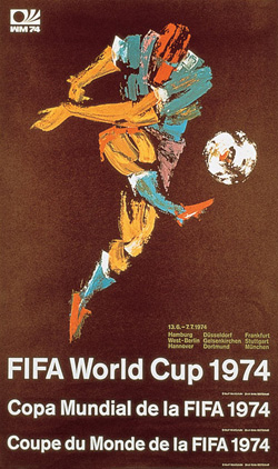 World cup 1974