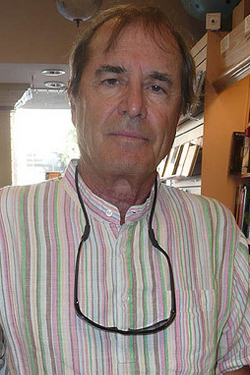 Paul Theroux 2