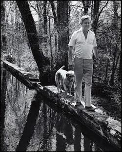 Bill Styron