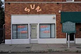 Sun Studio, Memphis2
