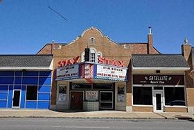 Stax Studio, Memphis