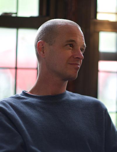 Craig Dworkin