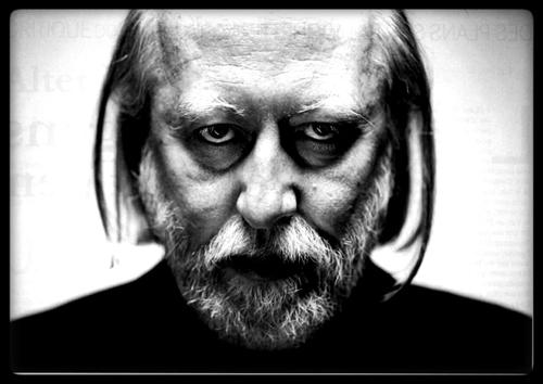 László Krasznahorkai – Πόλεμος και πόλεμος