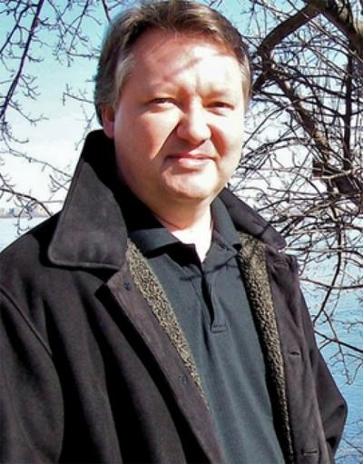Dennis Thériault