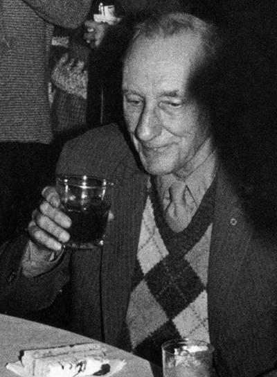 Ουίλλιαμ Μπάρροουζ