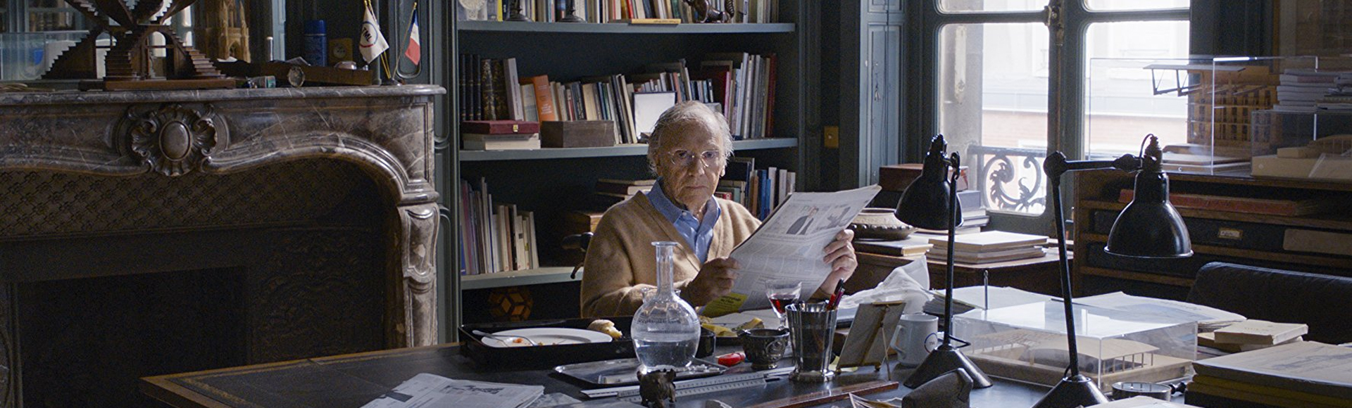 Happy End του Michael Haneke