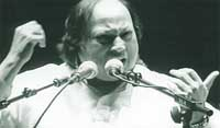 Nusrat Fateh