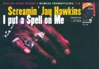 Screaming Jay Hawkins