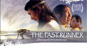 The fast runner