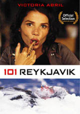 Reykjavik 101 poster