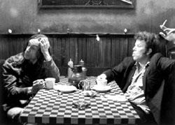Coffe and Cigarettes