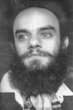 Charles Ludlam