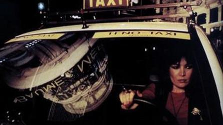 Saura Taxi