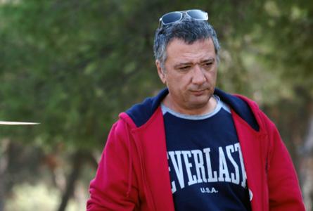 Γιώργος Αργυροηλιόπουλος
