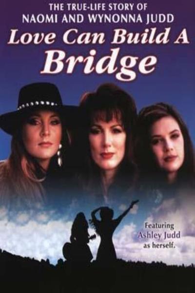 Naomi & Wynonna: Love Can Build Α Bridge