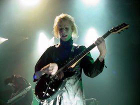 Marilyn Manson live 01
