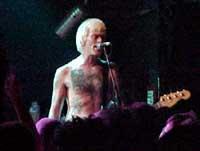 Dee Dee Ramone live02