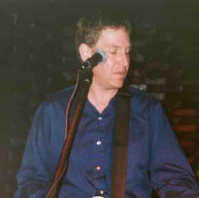 Steve Wynn Live 01