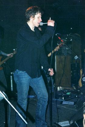 Mark Lanegan 1