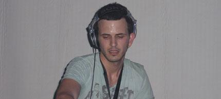 DJ Solar