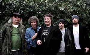 Edgar Broughton Band 1