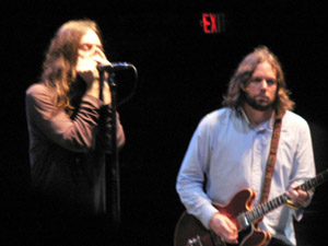 Black Crowes 1