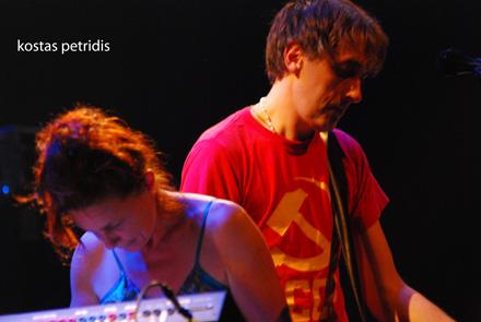 Yann Tiersen duo