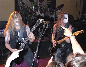 Behemoth live2