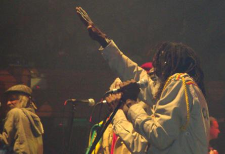 Reggae 3