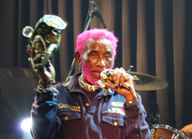 Lee Scratch Perry 2