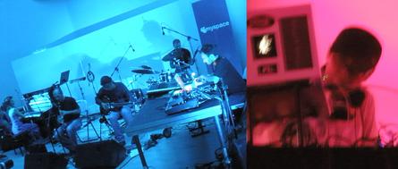 Spyweirdos + DJ Krush