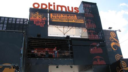 Optimus Alive 2