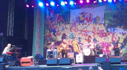 Bragg Band