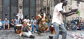 Αφρικανοί