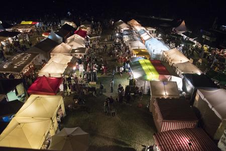 AFRIKA FESTIVAL Nürenberg