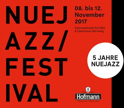 NUEJAZZ/FESTIVAL