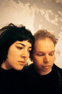Naomi and Damon