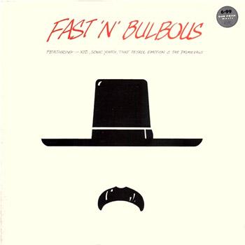 Fast n Bulbous