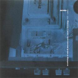 An anthology of noise & electronic music