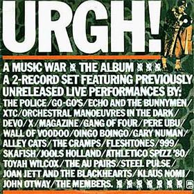 Urgh a music war