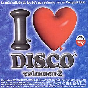 I love disco 2