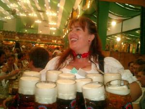 Tits n Beer