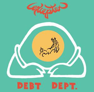 excepter debt dept