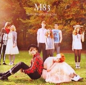 m83 saturdays