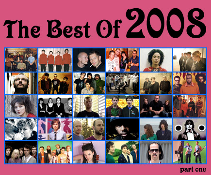 the best of 2008