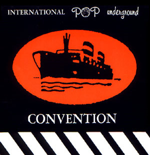 International Pop Underground
