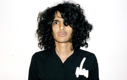 Imaad Wasif