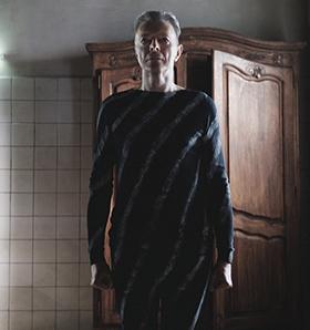 Bowie Lazarus