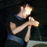 Bauhaus Live in Athens, 14.5.1983